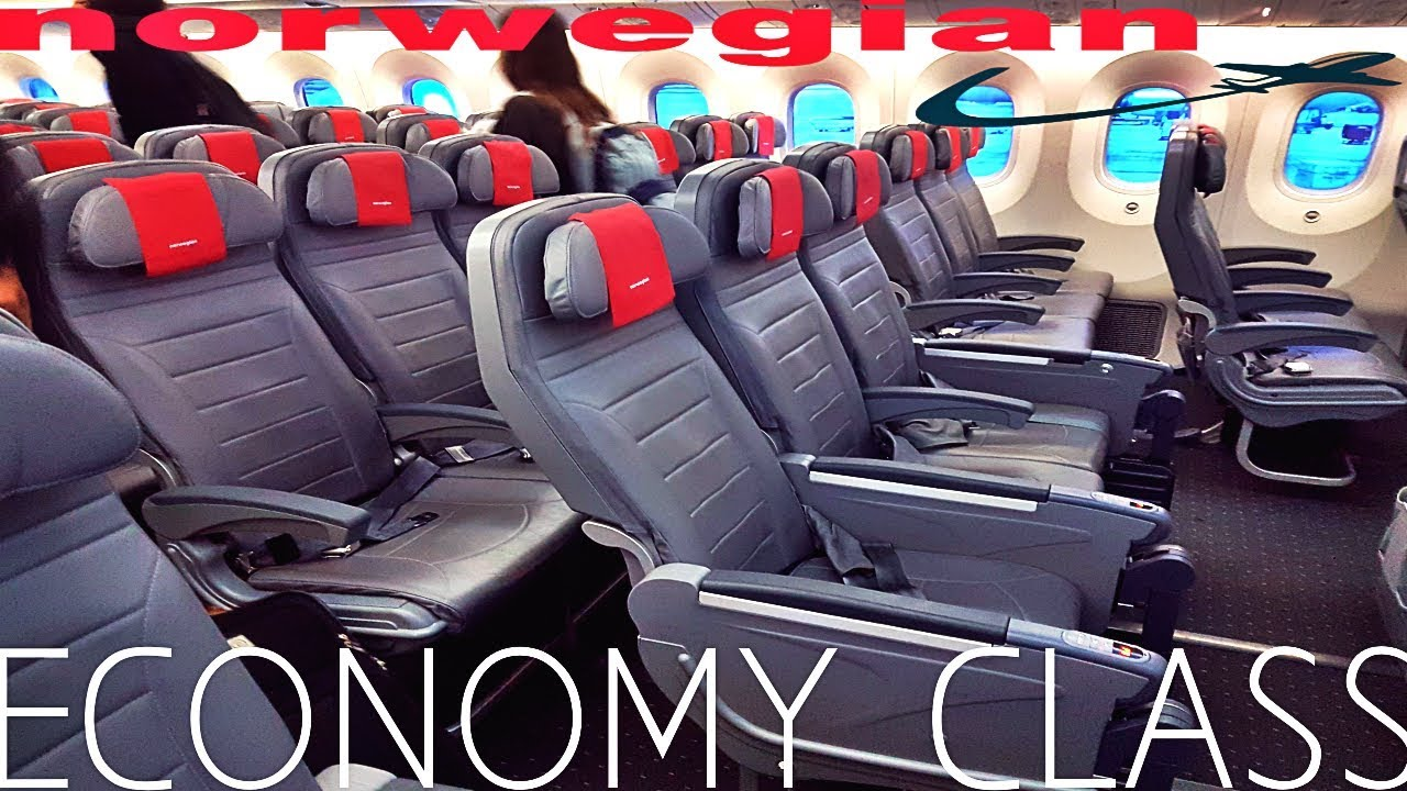 Norwegian Air Watch This Before You Fly Them Youtube