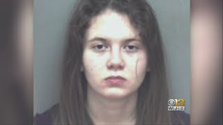 Ex-Virginia Tech Student Heads To Trial In Girl's Death