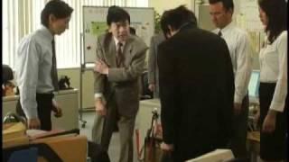 SANKO CM 田中グッジョブ編