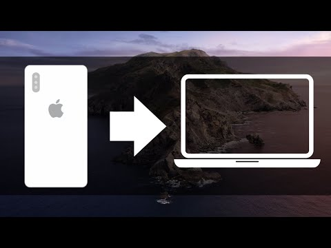 How To Transfer Photos & Videos From IPhone To Mac