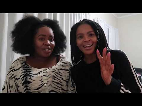 Common Struggles When Dating Black Girls | South African Youtubers from YouTube · Duration:  9 minutes 10 seconds