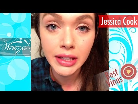 Jessica Cook Vine Compilation  ALL VINES  ULTIMATE HD