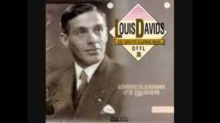 Louis Davids - 13. De Kleine Man (1929)