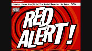 Red Alert Riddim Mix (2004) By DJ.WOLFPAK