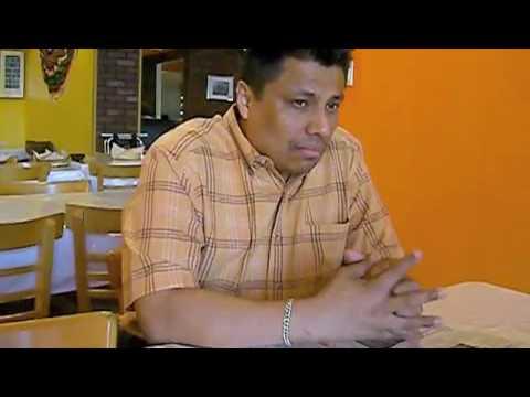 Jesus Romero Interview