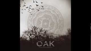 Oak - So Tired Of This Sickness ... It Has To End Soon.