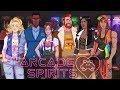 Arcade Spirits - Demo Gameplay (Visual Novel Dating Sim)(PC/Mac/Linux)