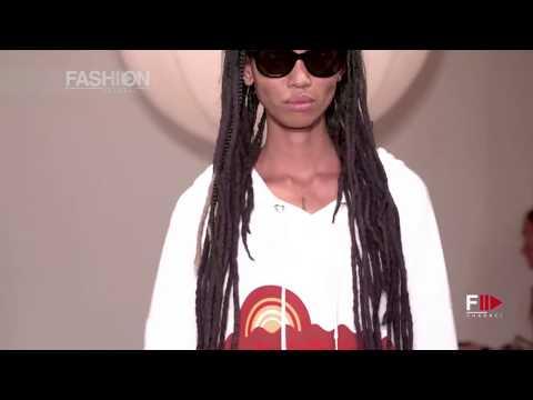 RODEBJER Spring Summer 2018 Stockholm - Fashion Channel