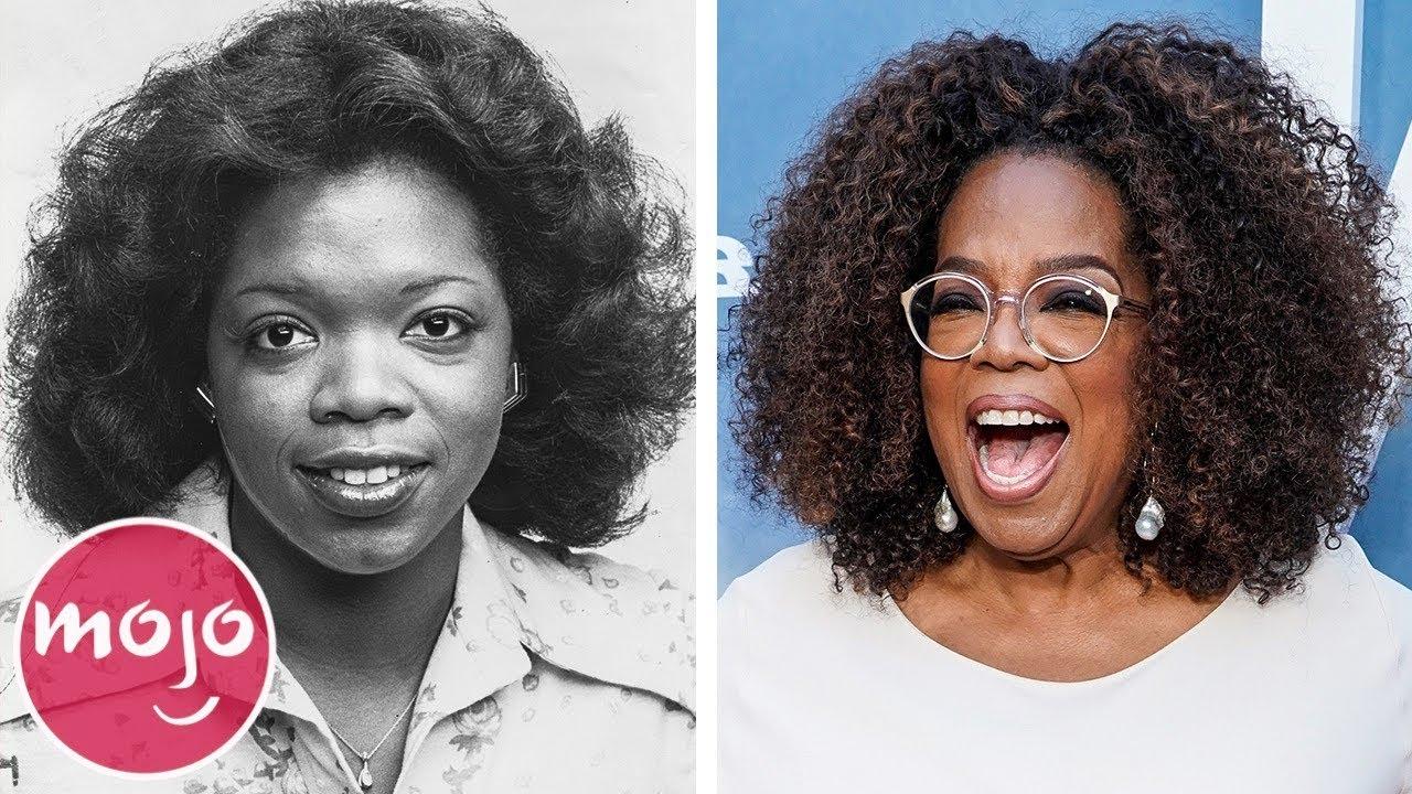 hogyan fogyott le oprah winfrey