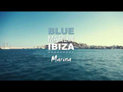 BLUE MARLIN IBIZA  MARINA CLOSING 22092017