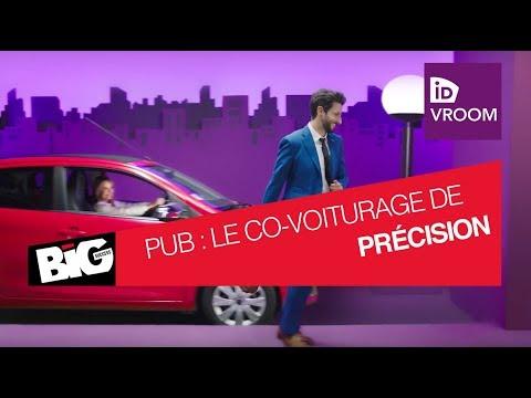 Spot TV iDVROOM par l'agence de Publicité BIG Success - Les rendez-vous