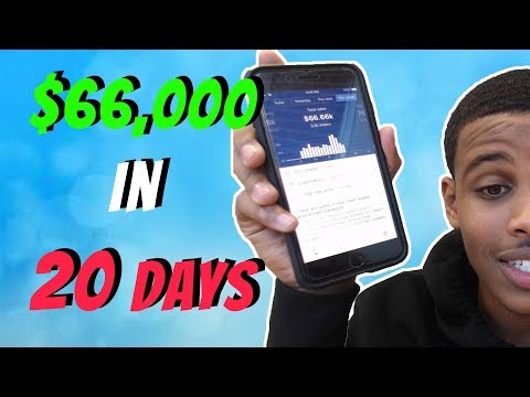 HOW MY SHOPIFY STORE MADE $66,000 IN 20 DAYS! |PART 1|