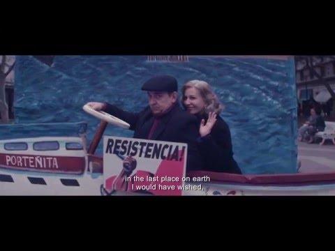 Neruda | Film Trailer | Participant Media