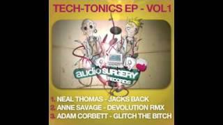 Neal Thomas - Jacks Back (Original)