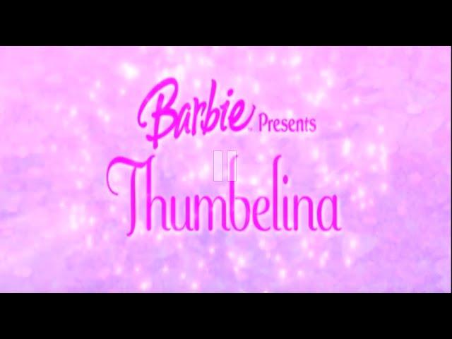 Barbie a Pequena Polegar - Trailer BR DUBLADO (HD)