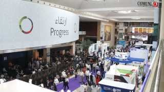 Dubai Vision - Mobile Government & ICT Infrastructure for Smart City