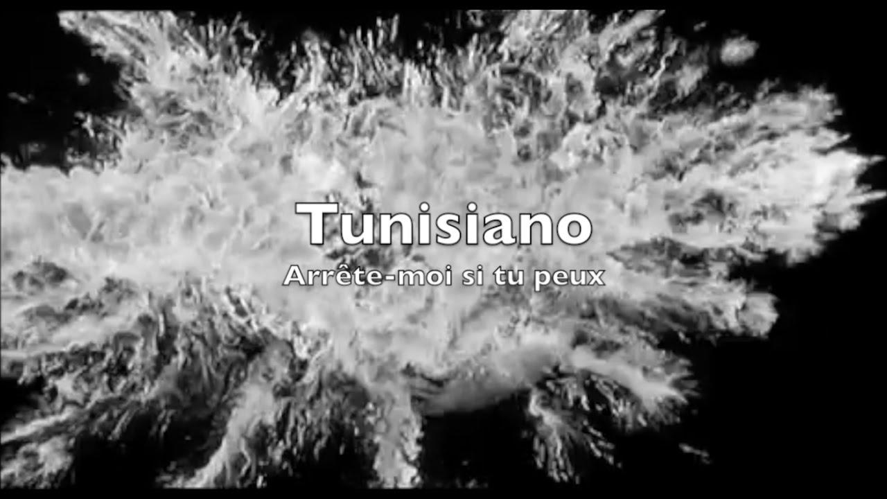 tunisiano - arrte moi si tu peux