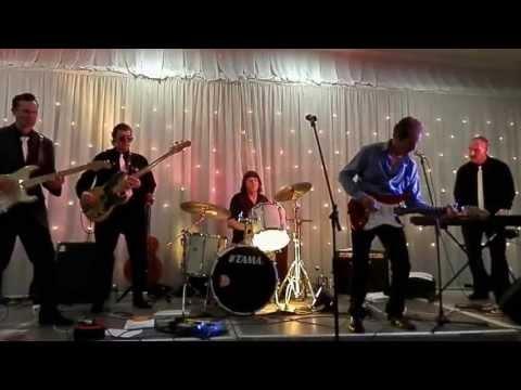 Joey Greco & The Showmen (USA)