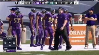 NFL  Ravens vs Eagles Week 15 Prediction