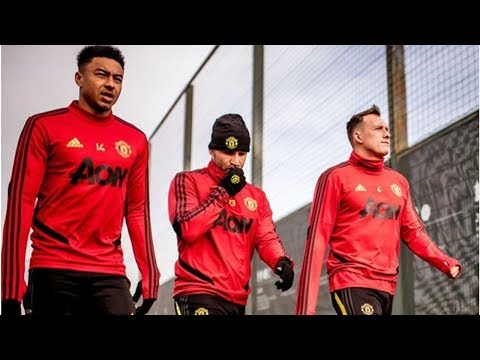 Man Utd players given strange warning ahead of Europa League clash with Astana- transfer news today