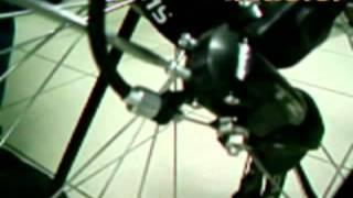 Настройка задней перекидки (заднего переключателя)(http://bikemaster.kiev.ua/Forum-BaykMaster/Kategorii.html - обсуждение видео http://vkontakte.ru/buy_from_us - группа в контакте http://bikemaster.com.ua/ -..., 2011-10-16T14:36:33.000Z)