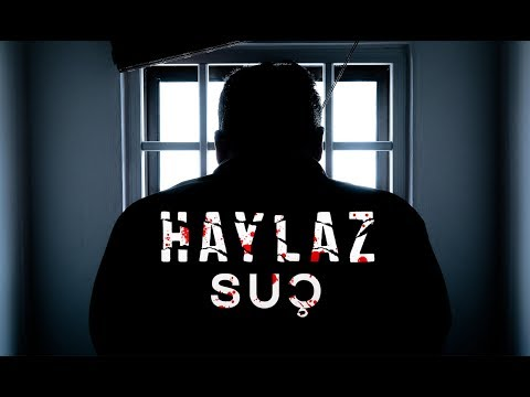 Haylaz - Suç  (Official Audio)