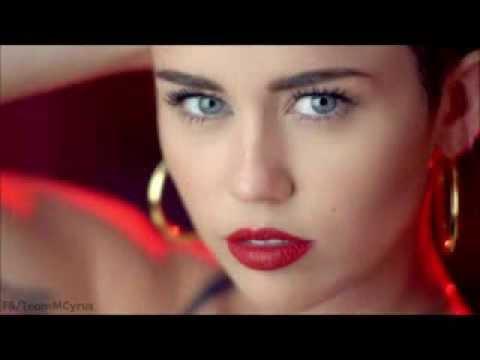 Miley cyrus gettin fucked think