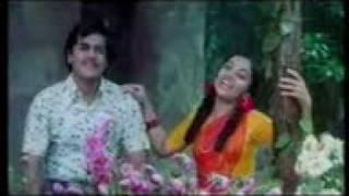 Sona Kare Jhilmil Jhilmil (Satyajeet   Namita Chandra)_mpeg4.mp4