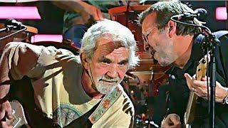 ERIC CLAPTON & JJ CALE - Who Am I Telling You - 2007