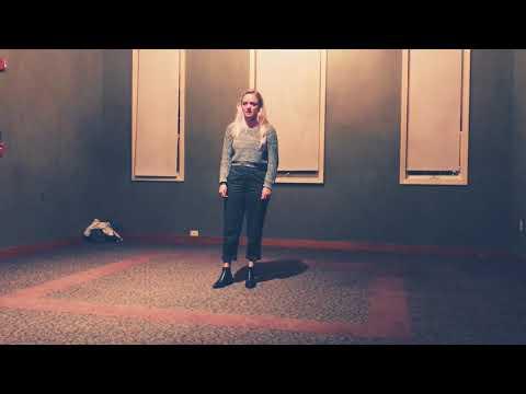 FEMALE COVER Words Fail from Dear Evan Hansen the Musical
