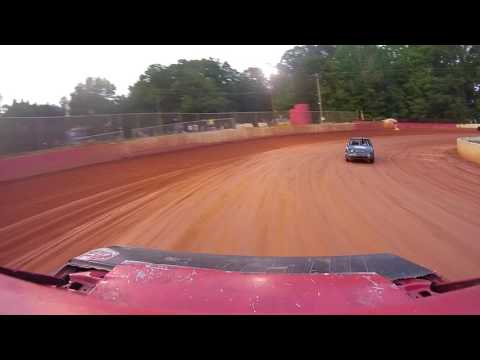 FWD @ East Lincoln Speedway 4-29-17