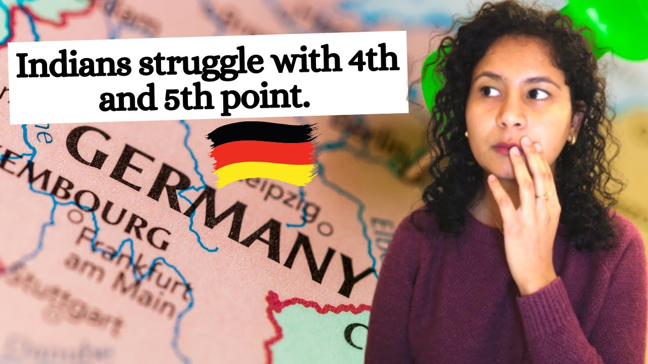 Download 7 advice for Indians before coming to Germany   Know this before