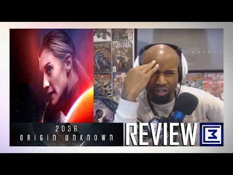 2036 Origin Unknown Review - YouTube