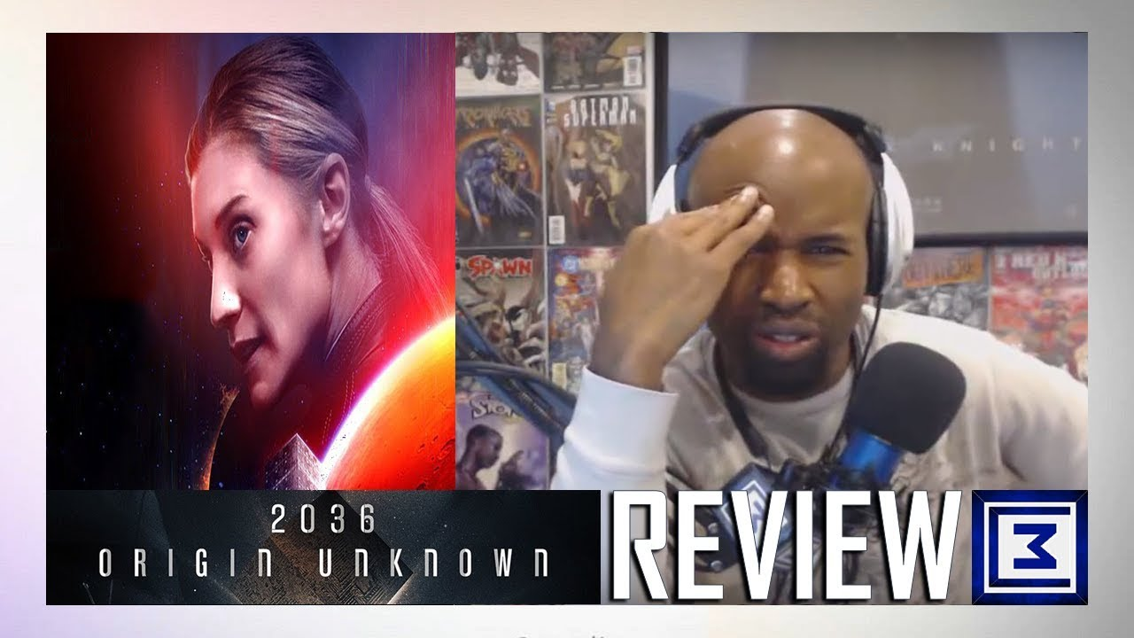 2036 Origin Unknown Review