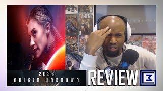 2036 Origin Unknown Review