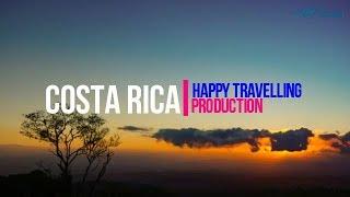 Costa Rica Travel Guide: World