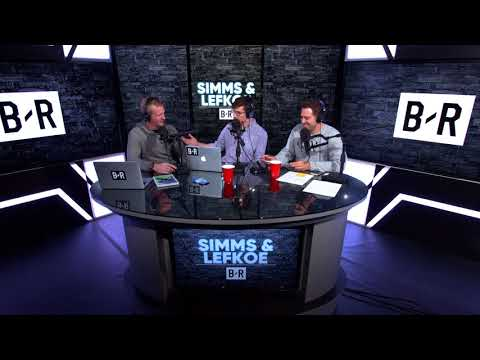 Simms & Lefkoe - Episode 136