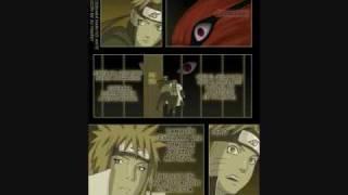 Naruto manga 438 439 y 440