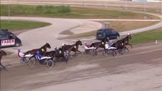 Vidéo de la course PMU CHAMPIONNAT D'ETE - BRONZE CHALLENGE