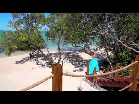 Tiamo The secret Island on the Bahamas