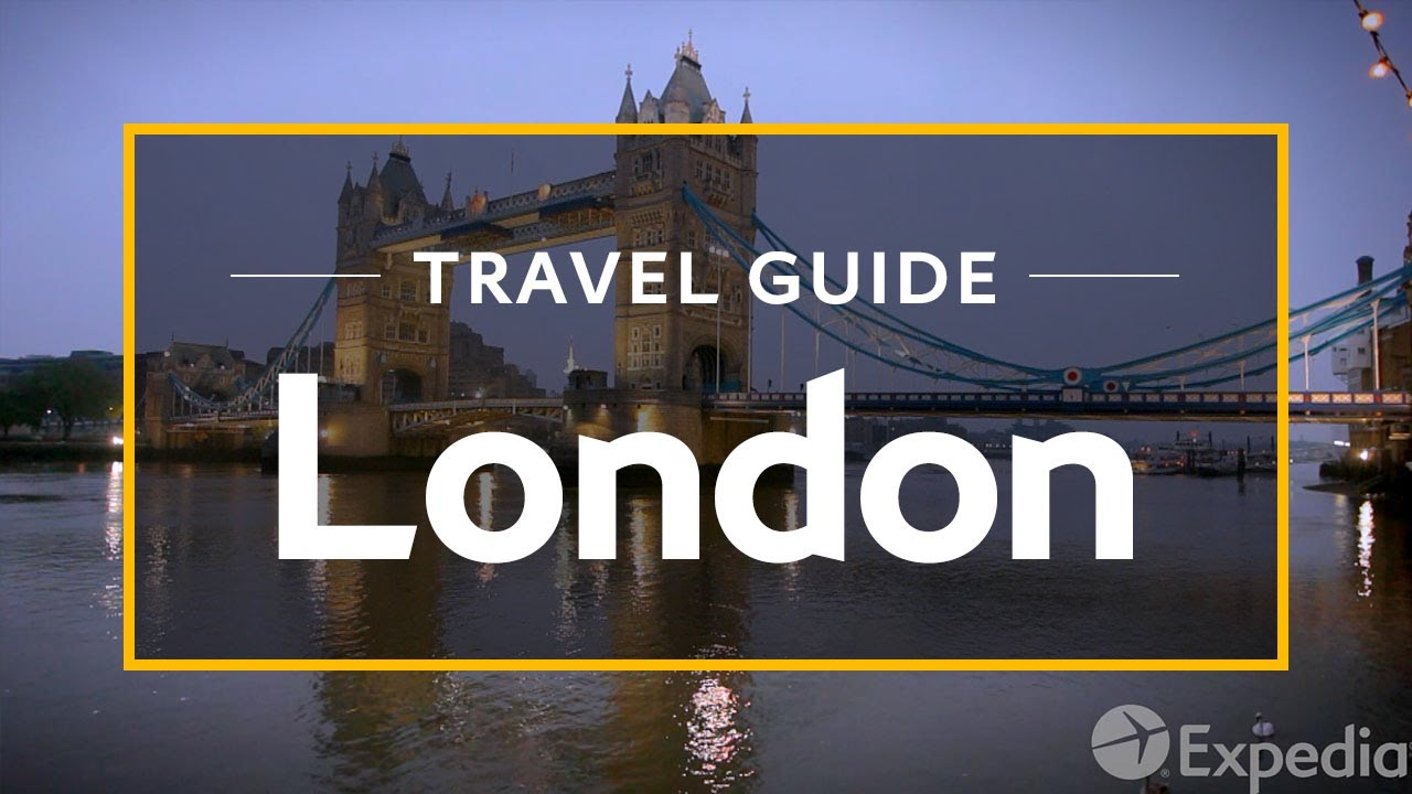 Expedia Tours London