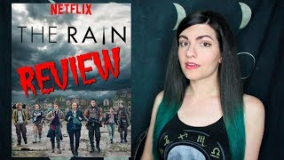 The Rain (Netflix original series) Review