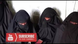 Chibok Girls Explain Their Refusal to Leave Boko Haram Captivity