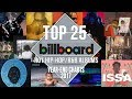 Top 25 • Best Billboard Hip-Hop/R&B Albums of 2017 | Year-End Charts