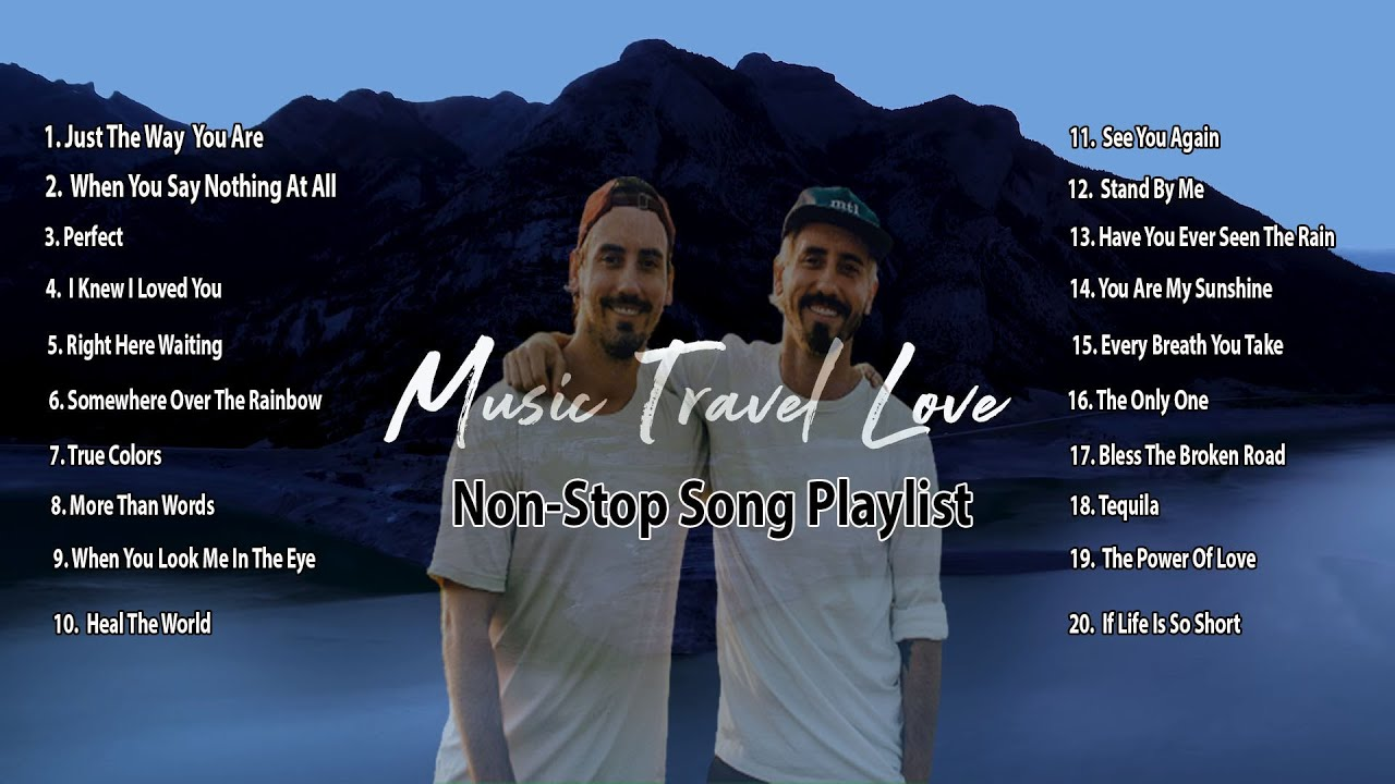 Music Travel Love Non Stop Song Playlist 2020 Youtube