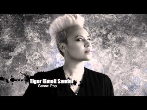Tiger - Emeli Sandé