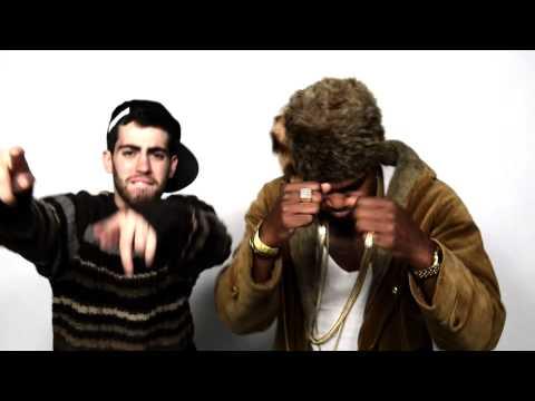 "Sam Lachow & Raz Simone ""Good Reasons"" Official Video Feat. Magik & Riley Mulherkar"