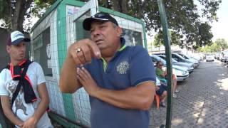Болгар рассказывает как оформить автомобиль для езды в Украине