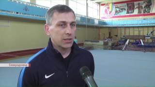 В Северодонецкой ДЮСШ №2 подготавливают спортсменов в шести видах спорта