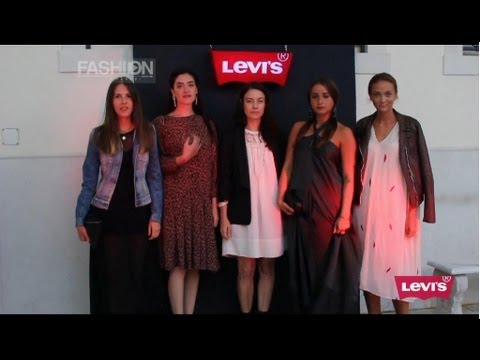 One Night LEVIS Party at the Peggy Guggenheim Museum for Venice Film Festival 2012 by FC